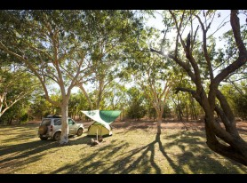 Nitmiluk National Park courtesy of NTTC Northern Territory tourism for Katherine regional tourism
